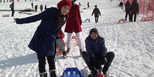 Yurtiçi ve Vizesiz Yurtdışı Kayak Merkezleri 4