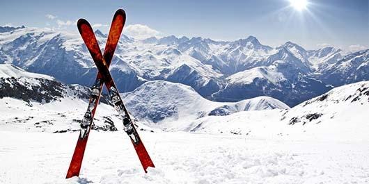 Yurtiçi ve Vizesiz Yurtdışı Kayak Merkezleri 5