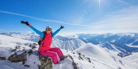 Yurtiçi ve Vizesiz Yurtdışı Kayak Merkezleri 6