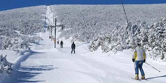 Yurtiçi ve Vizesiz Yurtdışı Kayak Merkezleri 7