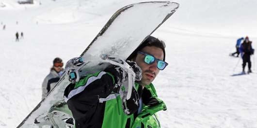 Yurtiçi ve Vizesiz Yurtdışı Kayak Merkezleri 8