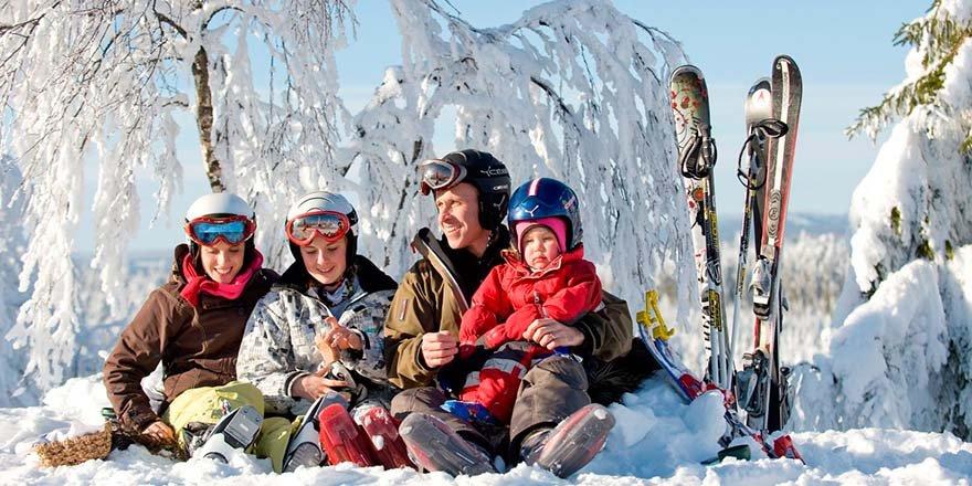 Yurtiçi ve Vizesiz Yurtdışı Kayak Merkezleri