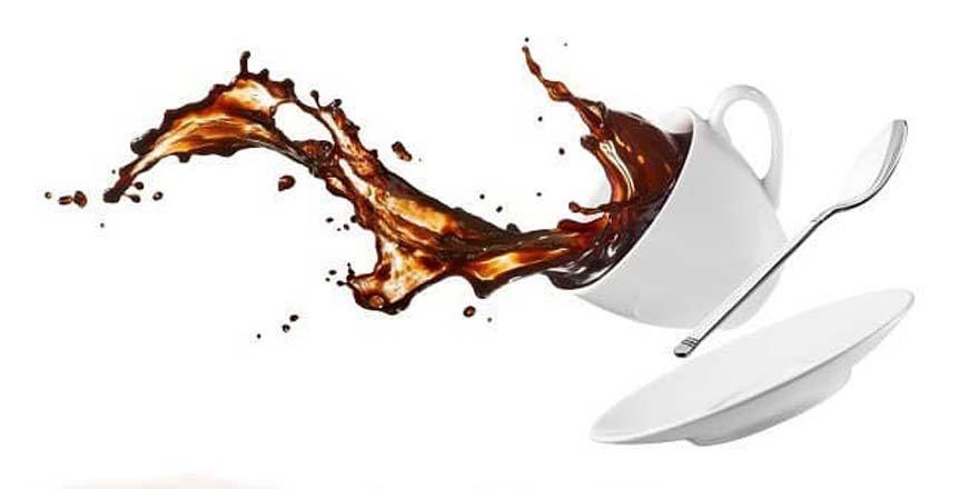 Kahve Lekesi Nasıl Çıkartılır