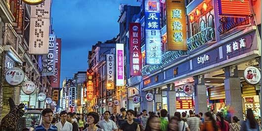 Çin'e İş Seyahati Sırasında Yararlı Bilgiler 4