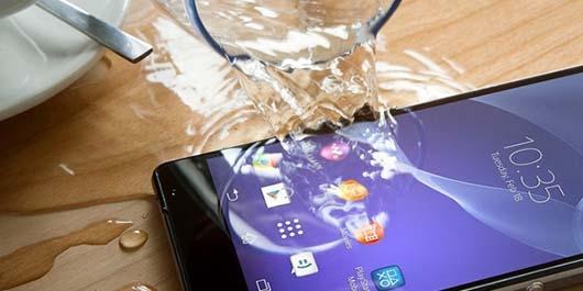 Suya Düşen Cep Telefonu Nasıl Tamir Edilir 1