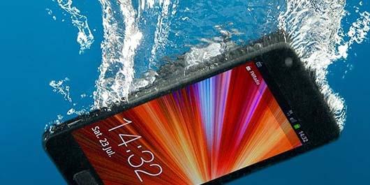 Suya Düşen Cep Telefonu Nasıl Tamir Edilir 4
