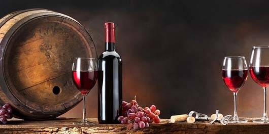Evde Şarap Nasıl Yapılır 9