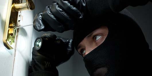 Hırsızlara Karşı Etkin Önlemler 1