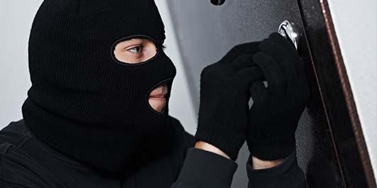 Hırsızlara Karşı Etkin Önlemler 2