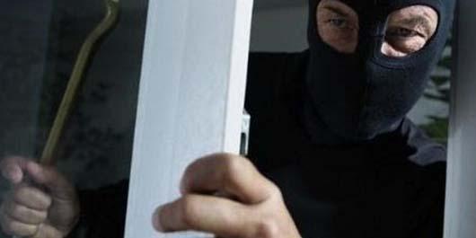Hırsızlara Karşı Etkin Önlemler 3
