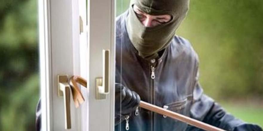 Hırsızlara Karşı Etkin Önlemler