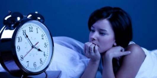 Uykusuzluk Çekenlere 10 Öneri 3