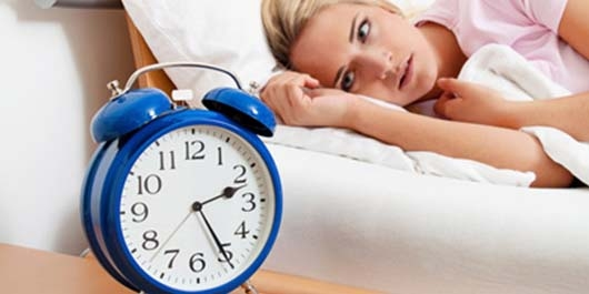 Uykusuzluk Çekenlere 10 Öneri 5