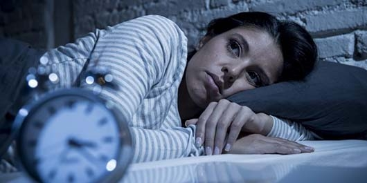 Uykusuzluk Çekenlere 10 Öneri 7
