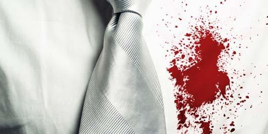 Kan Lekesi Nasıl Çıkar 1