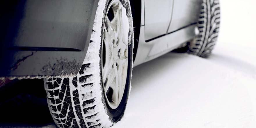 Karlı Havada Araç Nasıl Kullanılır