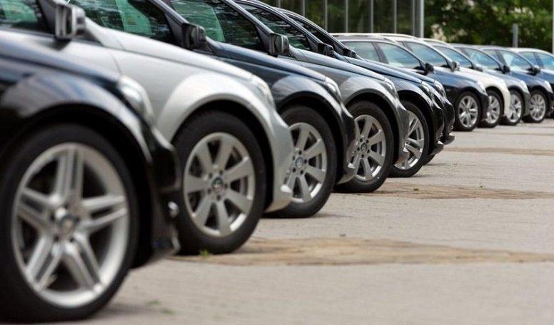 Türkiye'de en fazla satılan otomobil markaları belli oldu