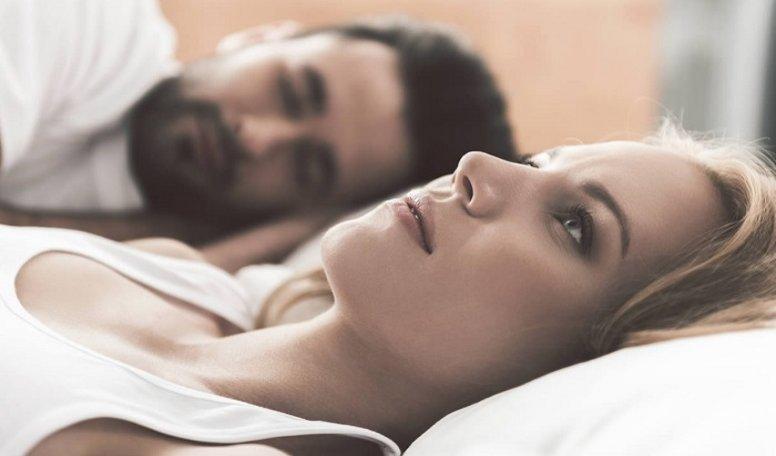 Korona virüs cinselliği de etkiliyor