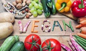 Veganların kemikleri daha çabuk kırılıyor