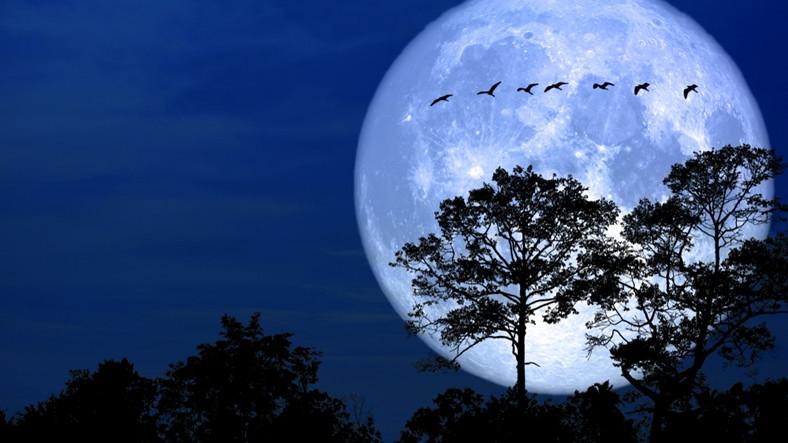 Ay neden küçülüyor