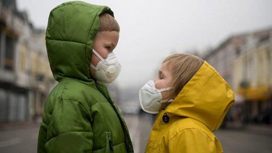 Çocuklar koronavirüs salgını ve karantinadan nasıl etkileniyor